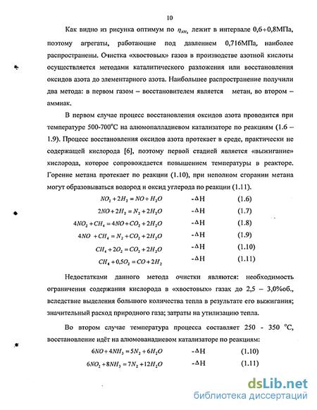 оксида азота(I) в